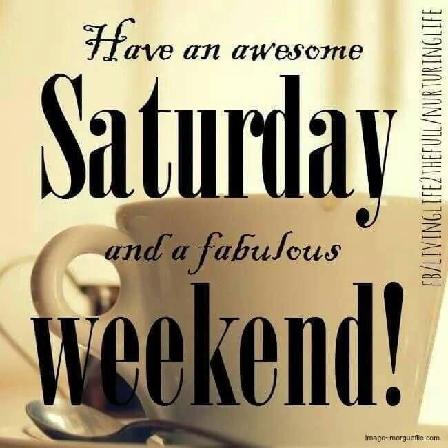 Saturday                                                                                                                                                     More