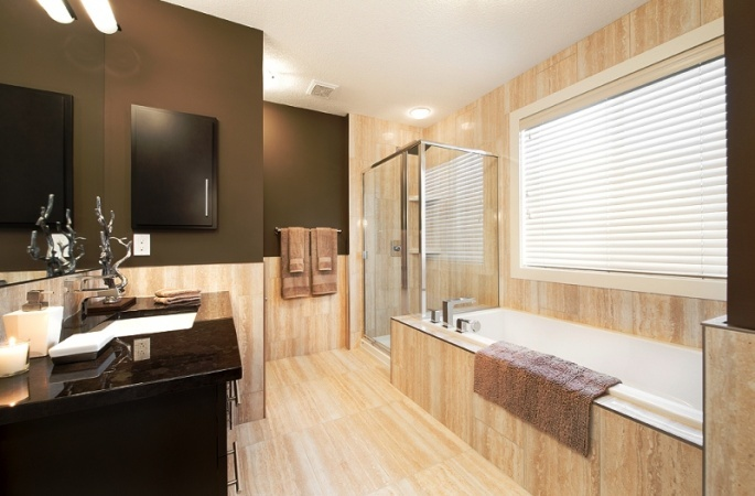 14 best bathroom beauties images on pinterest calgary for Bathroom decor calgary