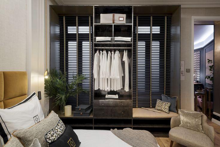 Las pinceladas en negro aportan contraste y definición al espacio.  #eleroom62 #workinprogress #decor #interior #homedecor #design #home #style #art #interiorismo #arquitectura #diseño #decoracion