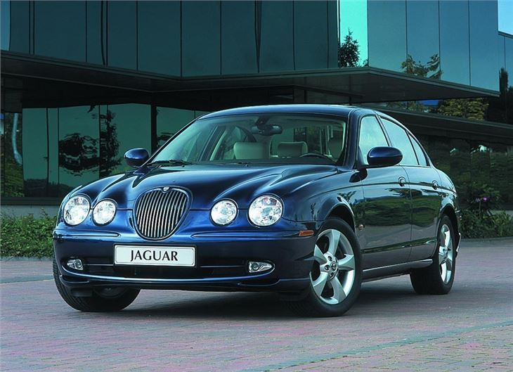 The Jaguar S-Type was A Model of an Executive Car that Debuted at the 1998 Birmingham Motor Show https://www.enginetrust.co.uk/series/jaguar/s-type/engines