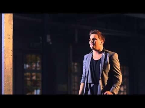 eurovision sweden robin stjernberg