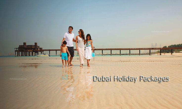 Looking for family holiday packages? Choose your #Dubai holiday tour #packages from Bangalore, Hyderabad & Chennai. Call us: 9971718080. Visit us: theholidayadviser.com/international-packages/dubai-trip/
