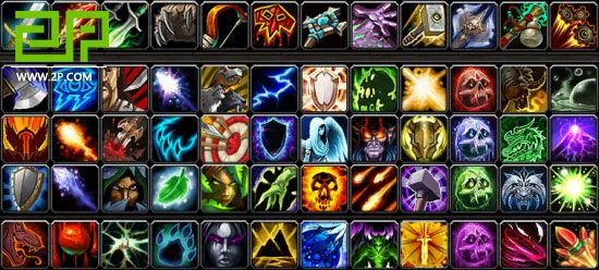 warcraft 3 skill icon - Tìm với Google | Skill icon and effect game