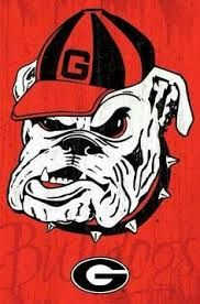 Do you need the Georgia Football Schedule? Get your UGA schedule here! | Erika Lewis' Blog