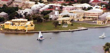 Christiansted - United States Virgin Islands -