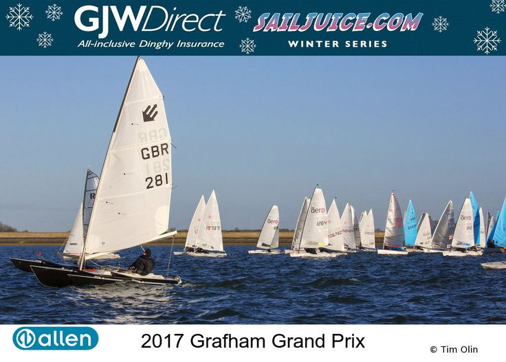 http://ift.tt/2i1f2m0 2017%20Grafham%20Grand%20Prix%20 207915 Jack ALDERDICE | Challenger 281  Rutland Sailing Club Simon CHARLES | Laser 197371  Grafham Water Sailing Club Daniel WIGMORE | RS Aero 7 88  Grafham Water Sailing Club Jackie CRAVEN | RS Aero 7 1264  Yorkshire Dales Sailing Club Richard PHILLIPS | Finn 42  Christchurch Sailing Club 2017 Grafham Grand Prix  GGP AT7A20306 0