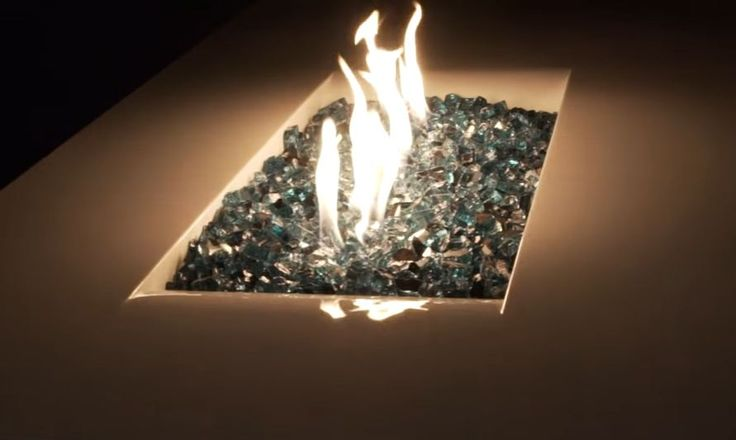 Propane Fire Pit Glass - propane fire pit glass