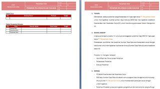 Dokumen Sistem Manajemen: Dokumen Panduan Siap Pakai untuk Fungsi Personalia / Human Resources