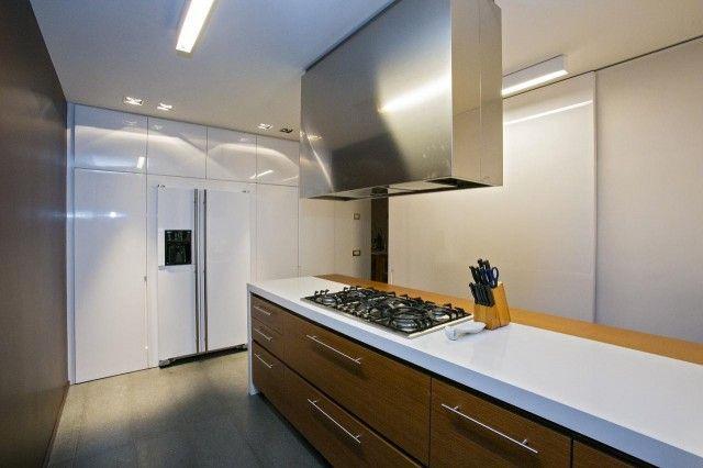 #Modern #Kitchen #Marche #Italy