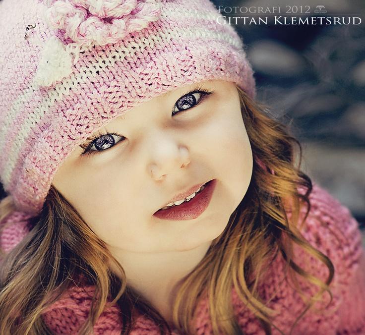 My beautiful daughter :D