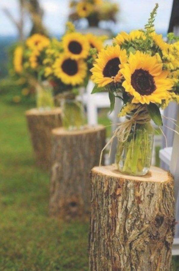 Cheap Backyard Wedding Decor Ideas 26 Cheap Backyard Wedding Wedding Themes Fall Rustic Rustic Country Wedding