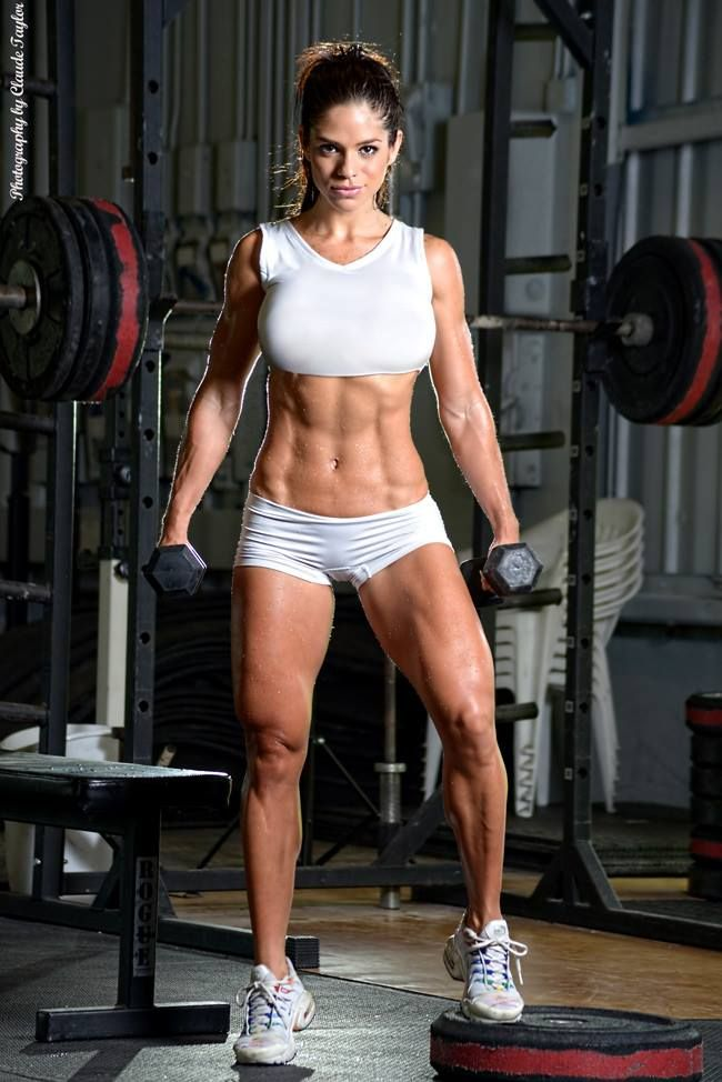 188 best Beautiful, STRONG physiques! images on Pinterest ...