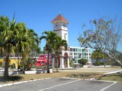 Mandeville - jamaica