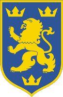 Insignia of the Galicia Division