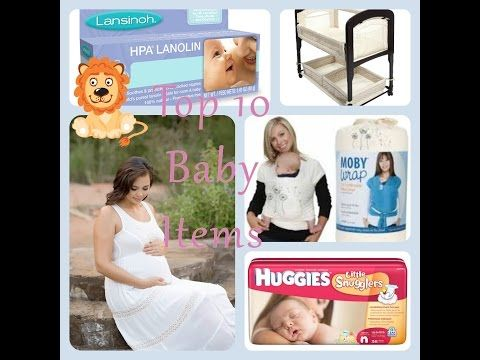 Newborn Baby Essentials  How To Prepare For A New Baby