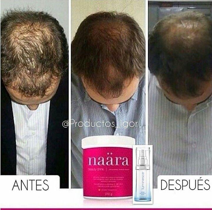 Fortalece tu pelo y acelera su crecimiento