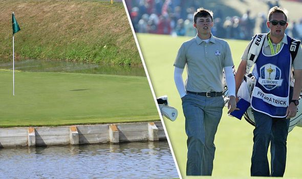 Where is 2018 Ryder Cup being held? When is it?