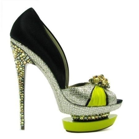Fashion Cheap Shoes Green Shoes Fashion Shoes