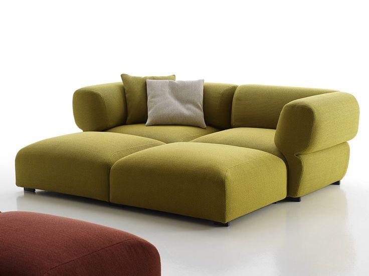 Außergewöhnlich Sofa Butterfly Bu0026B Italia Outdoor   Design Of Patricia Urquiola