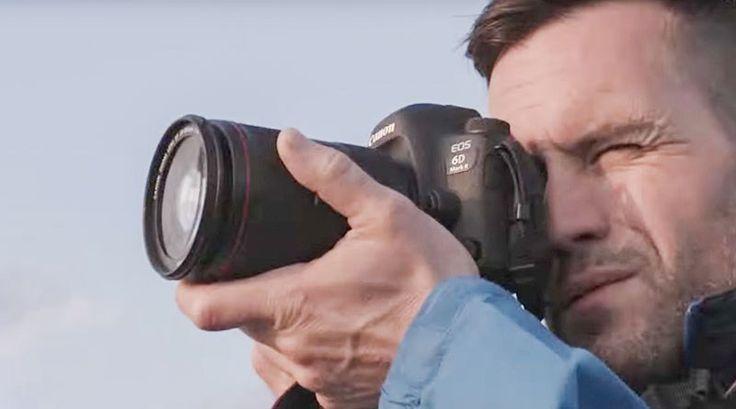 A Canon aproveitou o National Camera Day americano para lançar enfim a esperada atualização da sua câmera EOS 6D, oficialmente chamada EOS 6D Mark II. Eu confesso que fiquei atordoado com tanta inf…