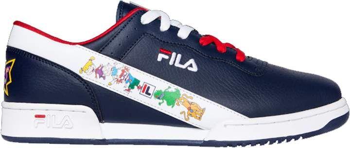Fila Original Fitness Rugrats | Fila