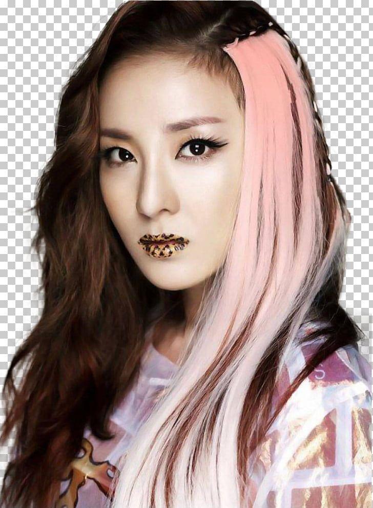 Sandara Park Former 2ne1 Member 2ne1 2ne1 Dara Kpop Idol