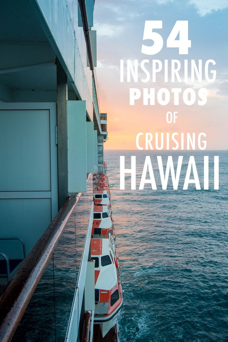 There's something distinct about Hawaii which captures the imagination unlike any other destination. Join us as we embarked on a fun-filled 15-day cruise to Hawaii with Carnival, departing from Long Beach (Los Angeles) stopping in 6 dreamy destinations: Maui (Kahului), Oahu (Honolulu), Kauai (Nawiliwili), Big Island (Kona & Hilo), and Mexico (Ensanada).