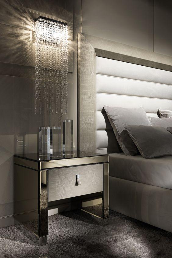 Best Discover Unique Nightstands For Your Bedroom In Mid 400 x 300