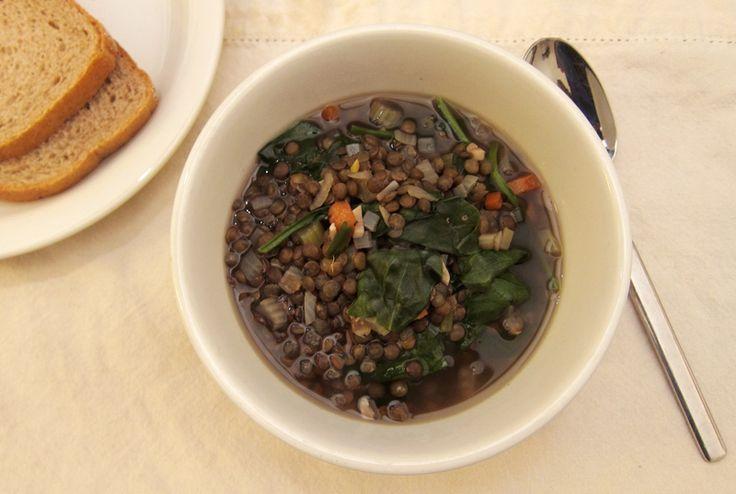 lentil soup - Bing Images