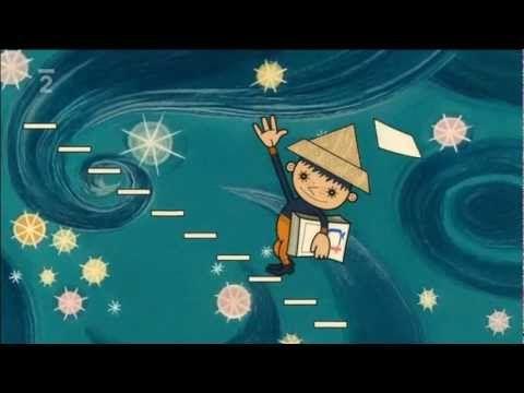 VEČERNÍČEK je přibližně desetiminutový televizní pořad s pohádkovým nebo jiným příběhem. Postavička Večerníčka zve každý večer děti k pohádce před spaním. Od 2.ledna 1965 je výtvarník Milan Nápravník zakládajícím tvůrcem a prvním dramaturgem Večerníčku. Animovaná znělka Večerníčku je nejstarší televizní znělka v České republice a jednou z nejstarších v Evropě.