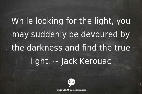 the life and tragedy of jack kerouac Jack kerouac - poet - born in 1922, the poet and novelist jack kerouac is said to  have coined the term beat generation, describing the down-and-out status of.