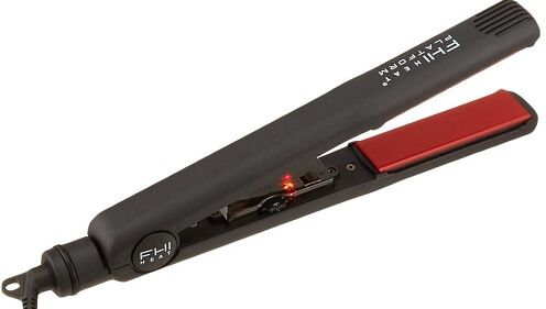 fhi tourmaline flat iron... Check its features and reviews on the table at http://www.hairstraightenermodels.com/flat-iron-comparison/