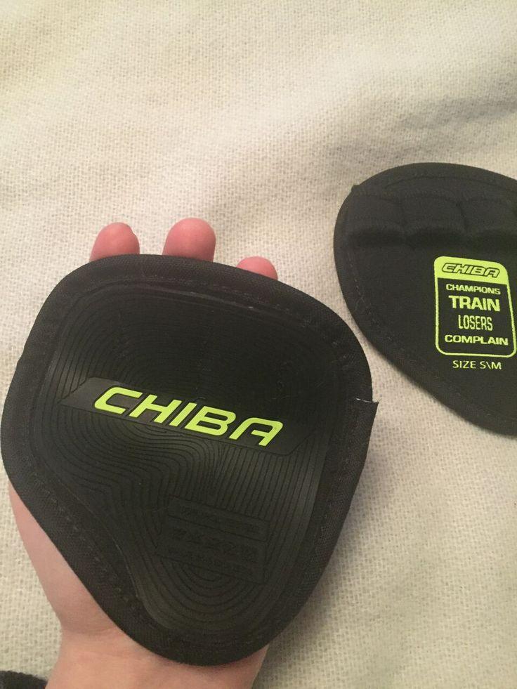 Im Rahmen eines Produkttests von BDP stellen wir euch Fitness Gadgets von CHIBA vor.