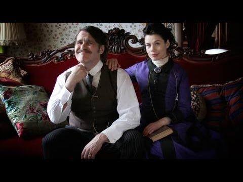 Historieätarna – Avsnitt 3, Oscarianska eran - YouTube