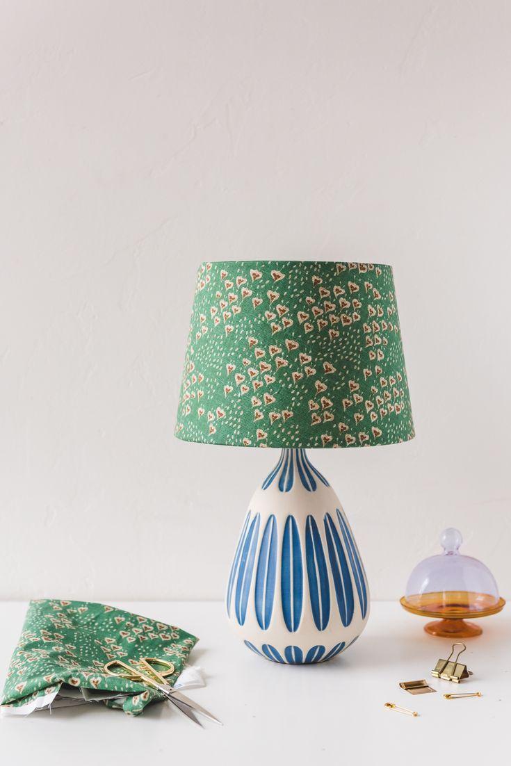 Custom Pillows And Diy Lampshade Diy Lampshade Ideas