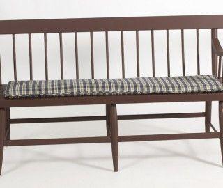 17 Extraordinary Deacon Bench Cushions Snapshot Ideas