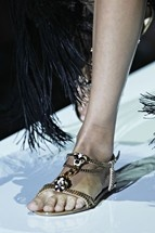 Gucci - Spring/Summer 2012
