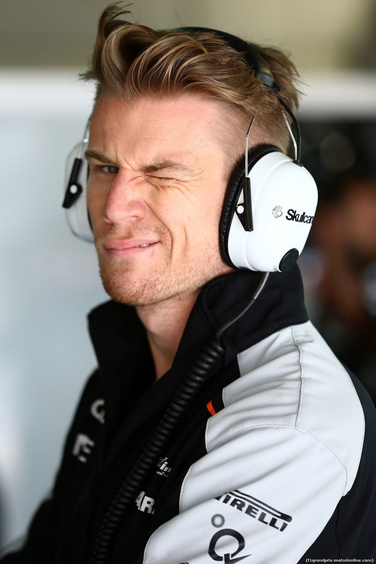 GP RUSSIA, 29.04.2016 - Free Practice 1, Nico Hulkenberg (GER) Sahara Force India F1 VJM09
