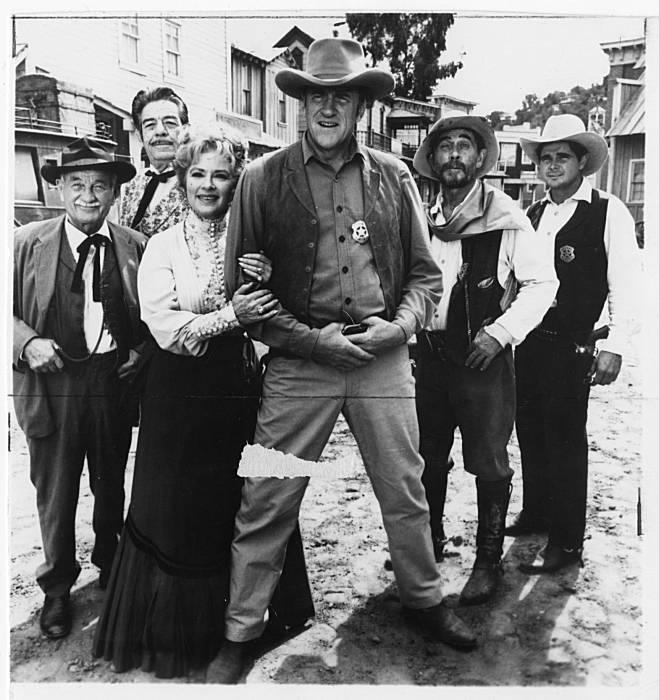 Gunsmoke Tv Show Cast Related Keywords Amp Suggestions