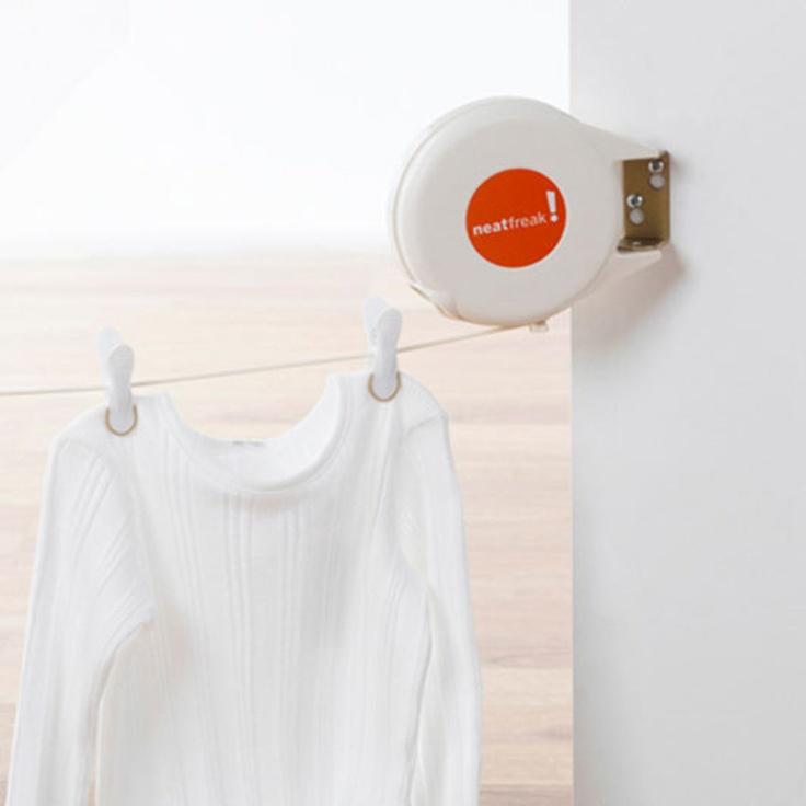 Retractable Indoor Clothesline Bed Bath And Beyond