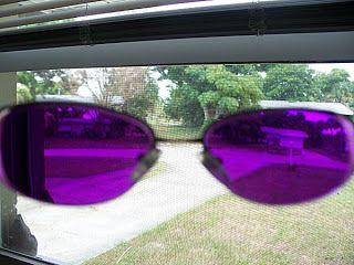 Purple on Pinterest