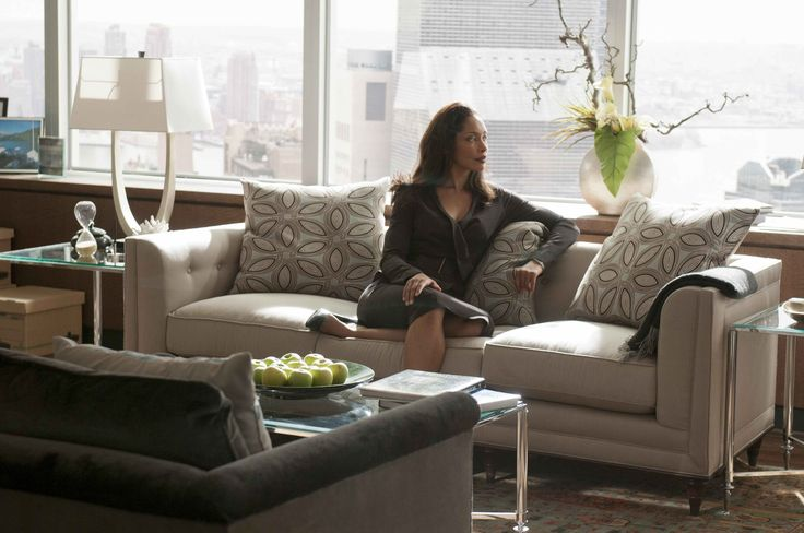 "Sometimes you just need to think...    ""Suits""    Jessica takes a moment in her office.: Jessica Offices, Google Search, Office Design, Movie, Suits, Jessica Pearson, Pearson Offices, Offices Decor, Interiors Decor"