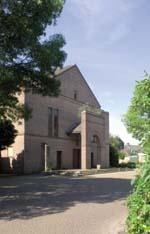 De Heilige Hart van Jezus-kerk Hengelo - Herbestemdekerken in Overijssel