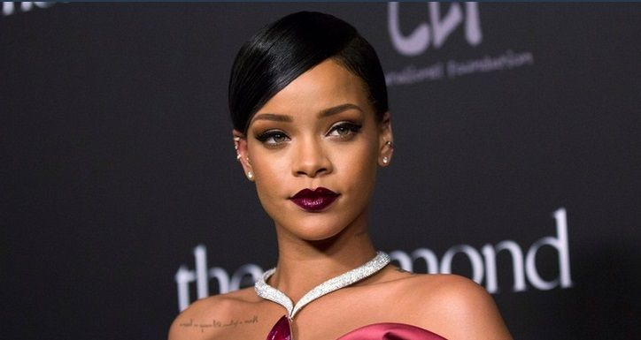 Rihanna to be Honored for Empowering Young Women at Parsons School of Design
