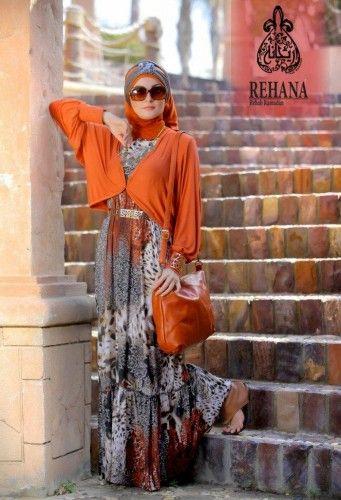 rehanna hijab fashion 8 s