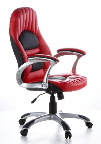 Nice Best Red And Black Office Chair 56 On Home Decoration