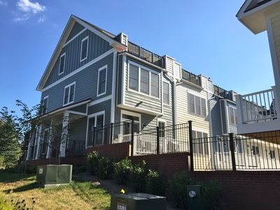 Chelsea Heights-- a new townhome community within walking distance of Downtown Silver Spring!