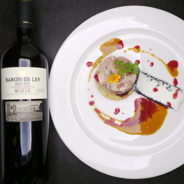 Vins et fromages 2014, quatrième service | Pierre-Olivier Ferry (Villa Estevan (Jardins de Métis)). Archiving Food Photography | Gastronomy