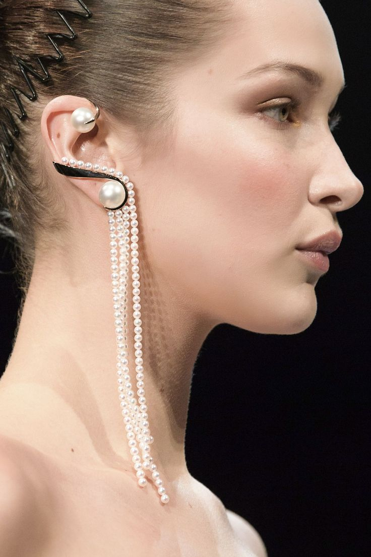 These Are The Jewelry Trends You'll Be Wearing Next Fall
