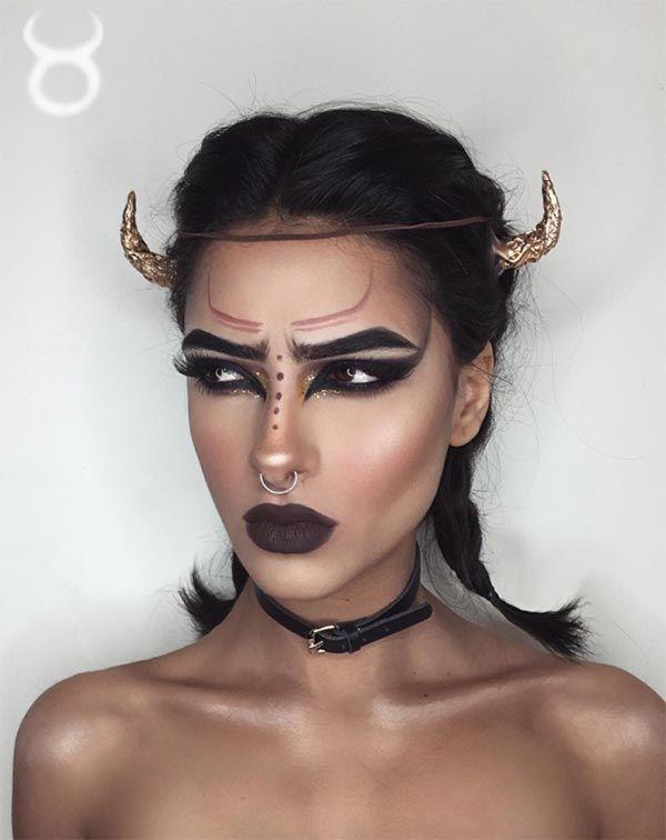 Makeup Looks for Every Zodiac Sign: Taurus  #makeup #beauty